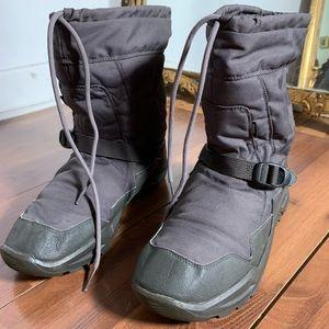 Quechua winter waterproof boots